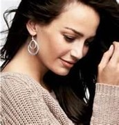 Lakin Teardrop Earrings - Sale Price $12, Retail Price $39