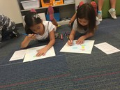 Using Multiplication to determine the size of tables needed