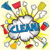 Cleanliness and Order