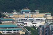 The Palace Museum of Taipei