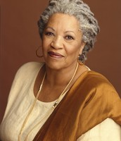 The Women her self Toni Morrison