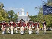 Virginia's colonial history