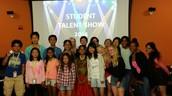 Student Talent Show