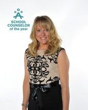 Lisbeth Fillard, School Counselor