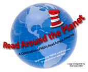 Read Around the Planet