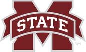 Scholarship to MSU