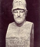 Periklese büst