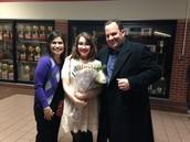 Irma Kenndy & Family