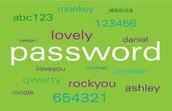 Stealing Passwords