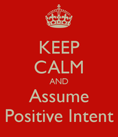 Conscious Discipline Column -- from BOSCO's Betsy Warren