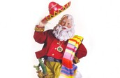 Papá Noel Swap