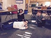 M3 Math - Digging For Data