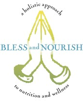 Bless and Nourish