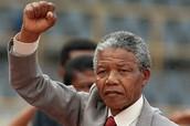 Nelson Mandela - Vision