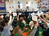 Scotland vs. Japan