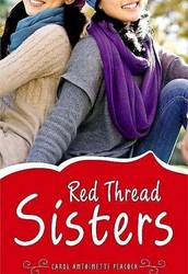 Book of the Week: Red Thread Sisters