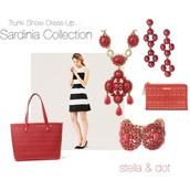 The Sardinia Collection