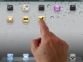 iPad Basics Session 1