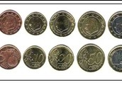 Belgium's Coins