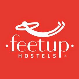 Feetup Hostels