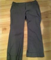 107. Smart Set, Size 14 Dress Pants