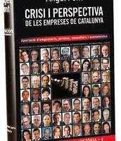 Crisi i perspectiva  de  les  empreses  de Catalunya