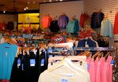 Nuevo la tienda de ropa