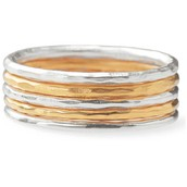 Stackable Bands (ring) - Size 8