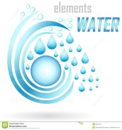 Being the Element of Water