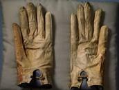 Abraham Lincoln's Gloves