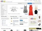 אתר החברה ebay