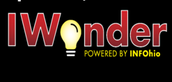 IWonder recently added to INFOhio