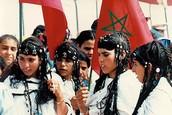 Moroccan Girls