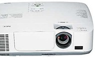 NEC M260X LCD Projector