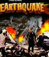 Movie Earthquake scene