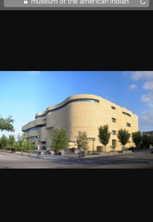 The Museum of the American Indian