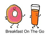 Grab and Go Breakfast
