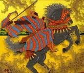 King Sundiata