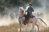 him in the battle of san jacinto