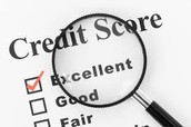 9: Build good credit