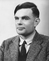 The first computers (Alan Turing)