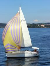 Setting Sail!