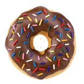 A Doughnut For You