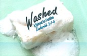 WASHED, A Retreat for Families
