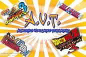 AVT - Alfacomics Videogames Tournament