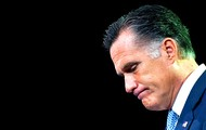 Mitt Romney doesn't care for our environment
