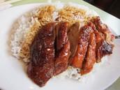 Chinatown's Best Foods