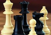"""""""Chess is The Art of Analysis"""""""