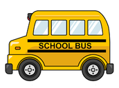 First Days of School Arrival/Dismissal Procedures