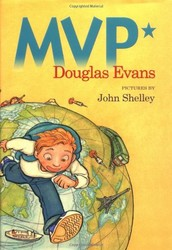 MVP book review by: Ella Stoller